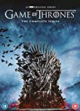 Game of Thrones: The Complete Series [DVD] [2019]