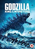 Godzilla: King of the Monsters [DVD] [2019]