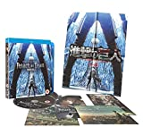 Attack on Titan: Season Three Part One - Collector s Edition Blu-ray