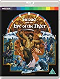Sinbad and the Eye of the Tiger (Standard Edition) [Blu-ray] [2019] [Region Free] Blu Ray