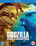 Godzilla: King of the Monsters [Blu-ray] [2019]