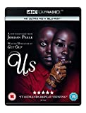 Us (4K Ultra HD + Blu-ray) [2019] [Region Free] Blu Ray