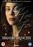 The Spanish Princess [DVD] [2019]