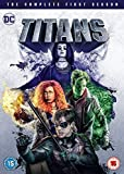Titans: Season 1 [DVD] [2019]