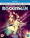 Rocketman (Blu-ray) [2019] [Region Free] Blu Ray