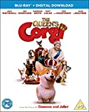 The Queen's Corgi [Blu-ray] [2019]