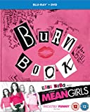 Mean Girls: 15th Anniversary 'Burn Book' Edition (DVD & Blu-Ray) [2019]