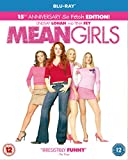 Mean Girls: 15th Anniversary 'So Fetch!' Edition [Blu-ray] [2019] [Region Free]