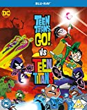 Teen Titans Go Vs Teen Titans [Blu-ray] [2019]