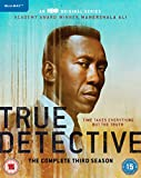 True Detective Season 3 (2019) [Blu-ray]