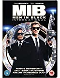 Men In Black: International [DVD] [2019]