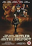 The Man Who Killed Hitler and Then The Bigfoot [DVD]