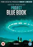 Project Blue Book [DVD] [2019]