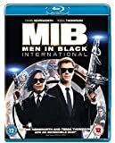 Men In Black: International [Blu-ray] [2019] [Region Free]