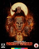 Nightbreed Limited Edition [Blu-ray]