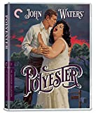 Polyester (1981) [The Criterion Collection] [Blu-ray] [2019]