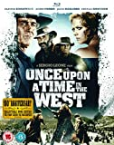 Once Upon A Time In The West 50th Anniversary [Blu-ray] [2019] [Region Free]