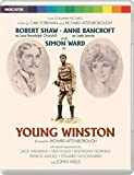 Young Winston (Limited Edition) [Blu-ray] [2019] [Region Free]