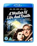 A Matter Of Life & Death Blu-Ray [2019]