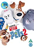 The Secret Life of Pets 2  [2019] DVD