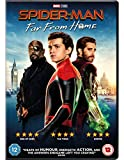 Spider-Man: Far From Home [DVD] [2019]