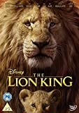 Disney's The Lion King [DVD] [2019]