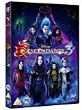 Disney Descendants 3 DVD [2019]