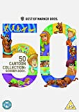 Best of Warner Bros. 50 Cartoon Collection - Scooby-Doo!  [2019] DVD