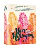 The Mary Millington Movie Collection Limited Edition Blu-Ray Box-Set