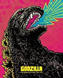 GODZILLA BOX - THE SHOWA FILMS 1954-1975 (CRITERION COLLECTION) [Blu-ray] [2019] [Region Free] Blu Ray
