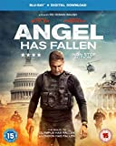 Angel Has Fallen [Blu-ray] [2019]