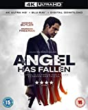 Angel Has Fallen 4K [Blu-ray] [2019]