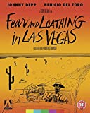 Fear And Loathing In Las Vegas Limited Edition [Blu-ray]
