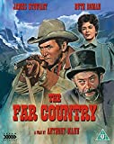 The Far Country [Blu-ray] Blu Ray