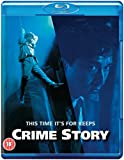 Crime Story [Blu-ray] [2019]