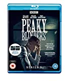 Peaky Blinders - Series 5 (includes 2 Beer Mats) [Blu-ray] [2019]