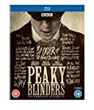Peaky Blinders - Series 1 - 5 [Blu-ray] [2019]