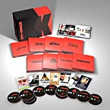 Stanley Kubrick: Limited Edition Film Collection [Blu-ray] [2019]