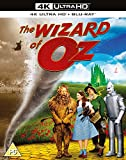 The Wizard of Oz 4K [Blu-ray] [2019]