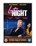 Late Night (DVD) [2019]