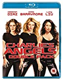 Charlie's Angels (2000) / Charlie's Angels: Full Throttle - Set [Blu-ray] [2019] [Region Free]