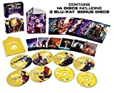 Marvel Studios Collector's Edition Box Set - Phase 3 Part 2 [Blu-ray] [2019] [Region Free]