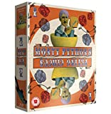 Monty Python's Flying Circus: The Complete Series 1 [DIGIPAK BD] [Blu-ray] [2019] [Region A & B & C]