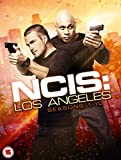 NCIS: Los Angeles Seasons 1-10 Box Set [DVD] [2019]