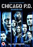 Chicago P.D. Season 6  [2019] DVD