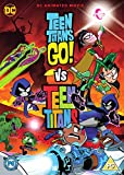Teen Titans G0! vs  Teen Titans [DVD] [2019]
