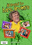 All Round to Mrs Brown's: Season 3 [DVD] [2019]