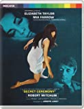 Secret Ceremony (Limited Edition) [Blu-ray] [2019]