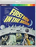 First Men in the Moon (Standard Edition) [Blu-ray] [2019] [Region Free]
