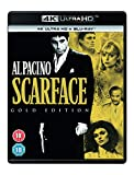 Scarface 1983 - 35th Anniversary [Blu-ray] [2019] [Region Free] Blu Ray